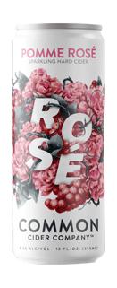 Pomme Rosé